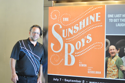 Review of The Sunshine Boys at the Guthrie