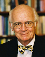 Martin Marty, Ph.D.
