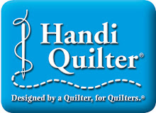 We&#39;re a Handi Quilter Authorized Rep!