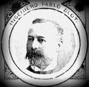 Ingeniero Paul Blot