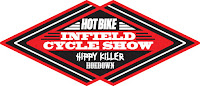 Hot Bike is hosting the first ever Infield Cycle Show