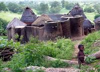 Benín-Togo-Ghana
