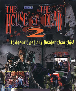 free download House Of Dead 2 pc game