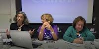 """Mesa redonda: """"La defensa de los derechos de las mujeres"""""""