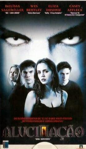 Alucinação 2001 Dublado Online