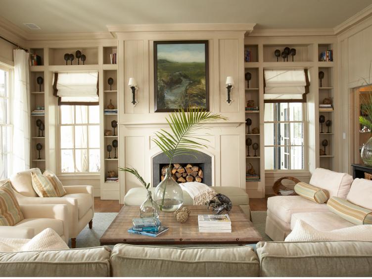 New Home Interior Design Southern designer Tammy Connor