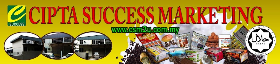 Cipta Success Marketing