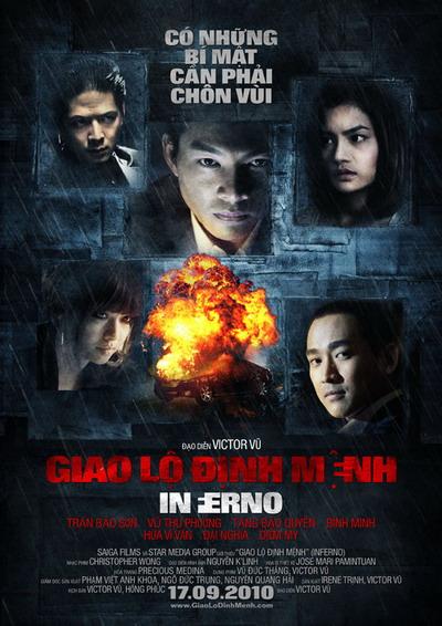 Giao Lộ Định Mệnh - Inferno