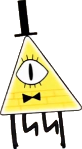 Bill Cipher, illuminati, mason