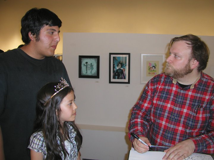 pendleton ward leaves adventure time