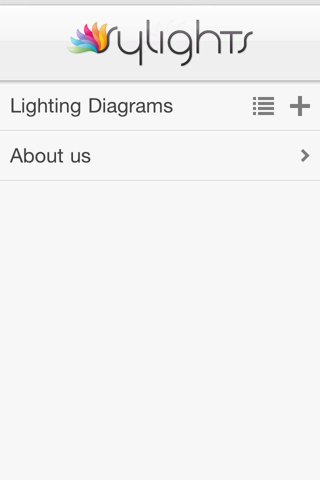 Photography Essentials Sylights a lighting diagram iPhoneiPad App