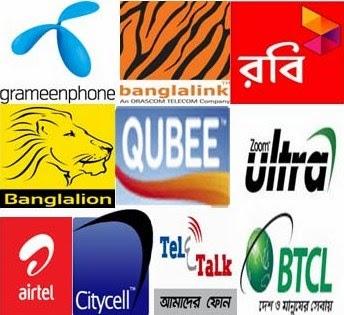 Gp-Grameenphone-airtel-bl-banglalink-blink-robi-citycell-teletalk-ollo-qubee-banglalionUseful-Menu-Complain-Helpline-Customer-Care