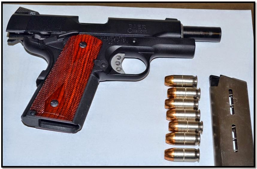 Loaded Firearm Discovered in Carry-on Bag at TYS