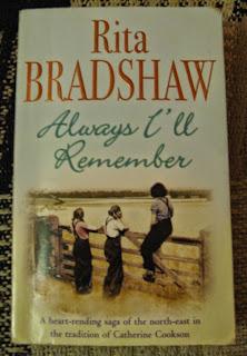 okładka książki Always I'll Remember