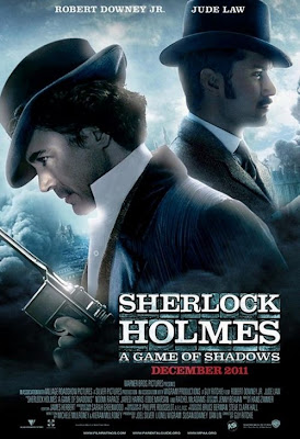 Thm T Sherlock Holmes 2 - Sherlock Holmes2 2011