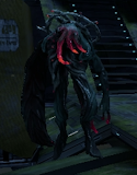 Warframe - Faction Infested