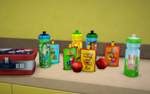 My Sims 4 Blog: Kid's Clutter by Budgie2budgie