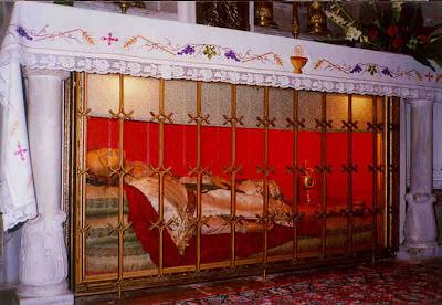 Gambar Santo SILVAN 2