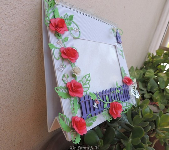 Cards Crafts Kids Projects Photo Frame Tutorial And