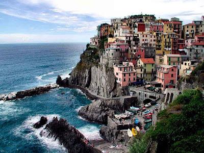Manarola – Itália