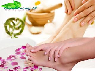 perawatan kaki