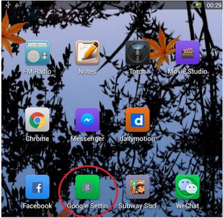 Cara Mudah Melacak Android Yang Hilang