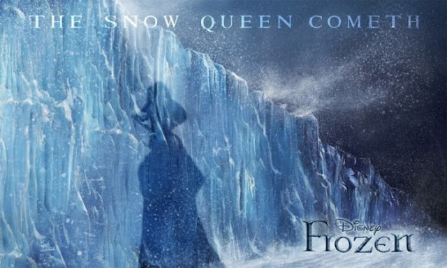 Frozen The Snow Queen Movie 2013