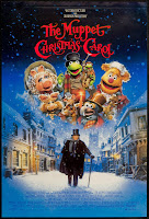 The Muppet Christmas Carol on ABC Family