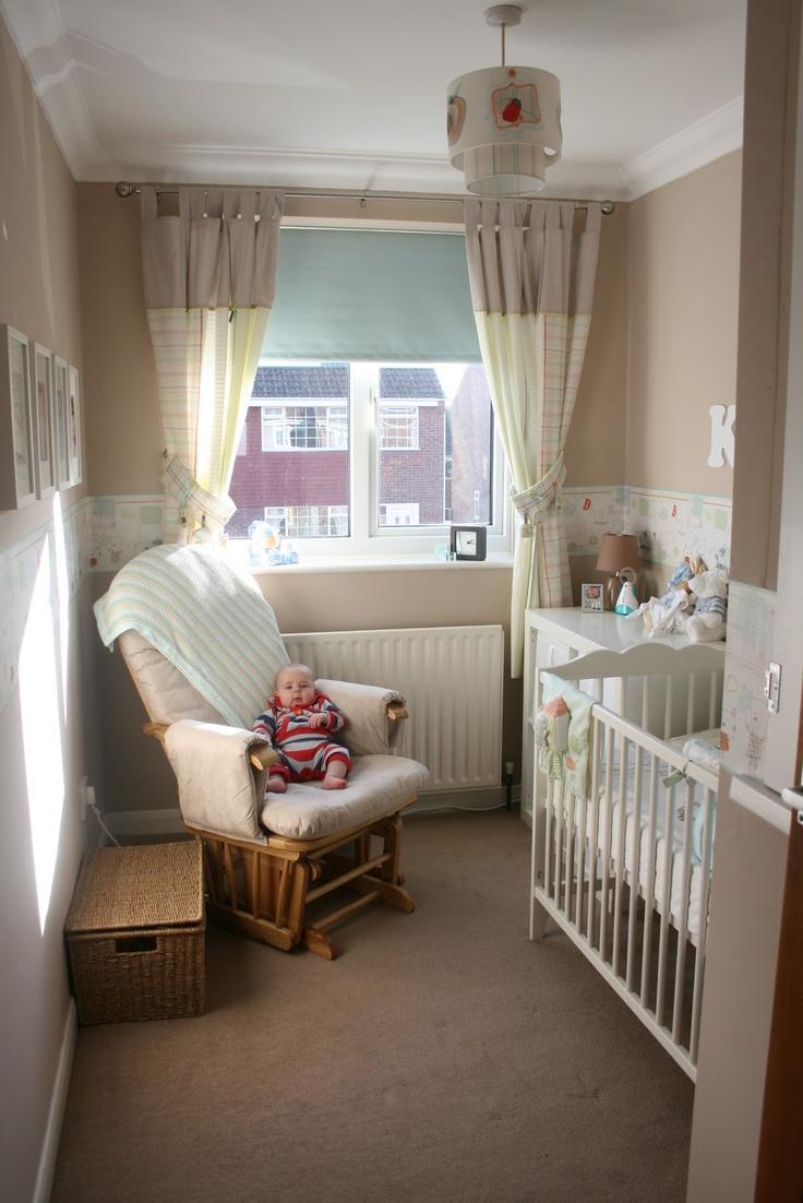 DiCasa9va: O essencial em um quarto de bebê pequeno (parte 2)