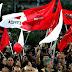 Οι «αγανακτισμένοι» που ξαφνικά έγιναν επαναστάτες του καναπέ