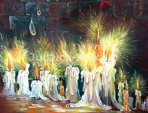 jewish artwork wallpaper - photo #13
