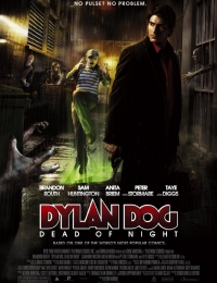 Dylan Dog: Dead of Night | Bmovies