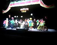 Había una vez - Compañía de teatro La Vega