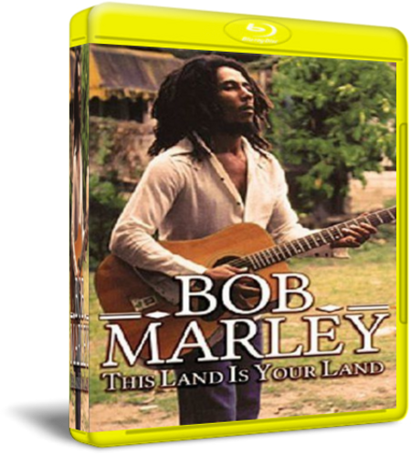 Bob Marley This Land Is Your Land [2012] [DVD5, DolbyAC3 48000Hz 224kbps]