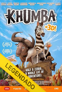 Khumba – Legendado