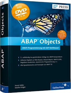 ABAP Objects ABAP programming with SAP NetWeaver (SAP PRESS)