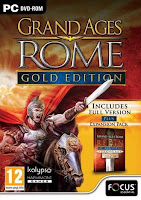 Grand Ages: Rome – Gold Edition – PC