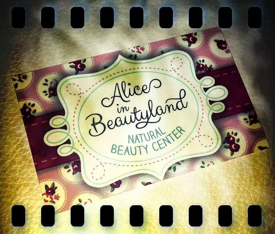 Alice In Beautyland