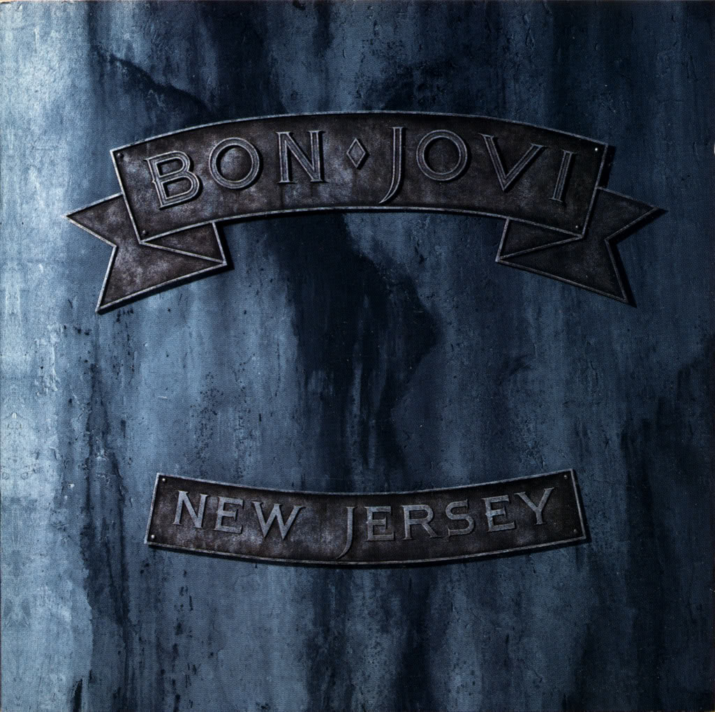 Jon bon jovi world of harmonica for Classic house music 1988