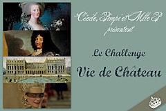 Challenge Vie de Chateau