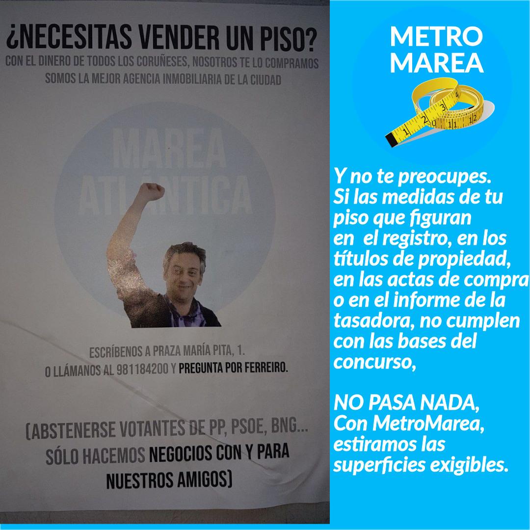 MetroMarea