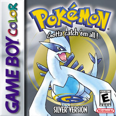Pokken Tournament Image - Pokémon Silver Version Image