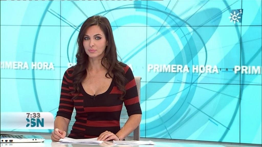 CAROLINA MARTIN, PRIMERA HORA (28.11.13)