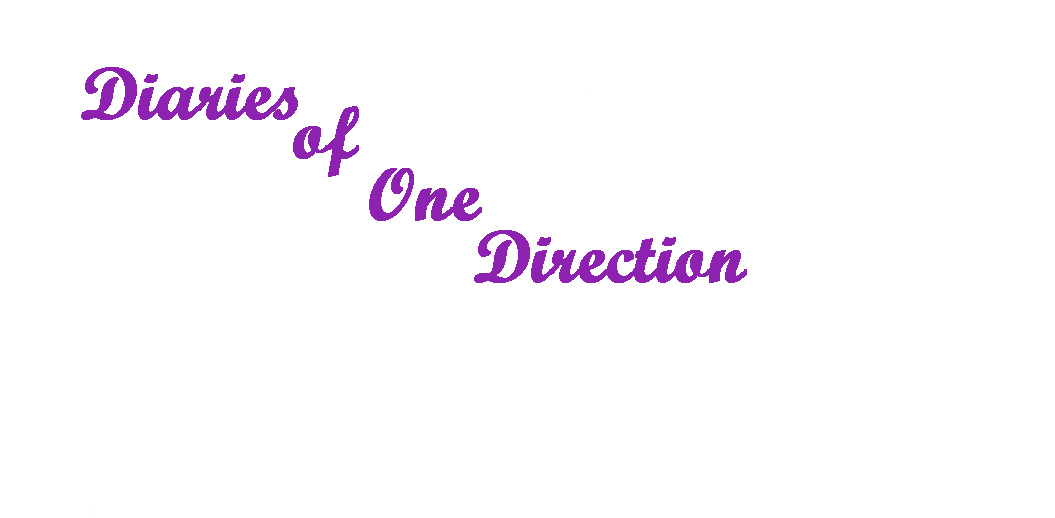 Diaries of One Direction