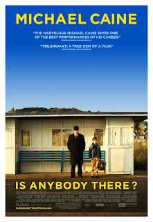 Ver online: ¿Hay alguien ahí? (Is Anybody There? / Is There Anybody There?) 2009