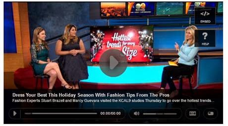 http://losangeles.cbslocal.com/2014/11/20/dress-your-best-this-holiday-season-with-fashion-tips-from-the-pros/