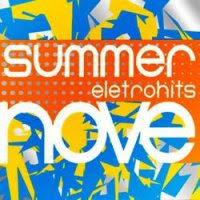 lancamento 2013 eletronica dance  CD Summer Eletrohits Vol 9 2013