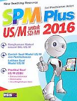 AJIBAYUSTORE  Judul Buku : SPM (Seri Pendalaman Materi) Plus US/M untuk SD/MI 2016 Pengarang : New Teaching Resource   Penerbit : ESIS