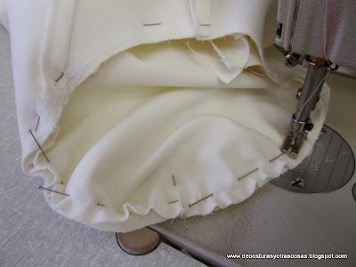 como-coser-mangas-a-máquina