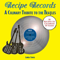 Recipe Records: A Culinary Tribute to The Beatles